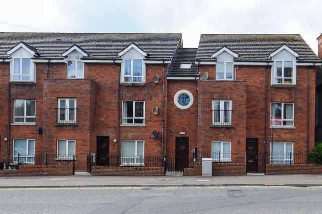 Thumbnail Flat for sale in Upper North Street, Newtownards