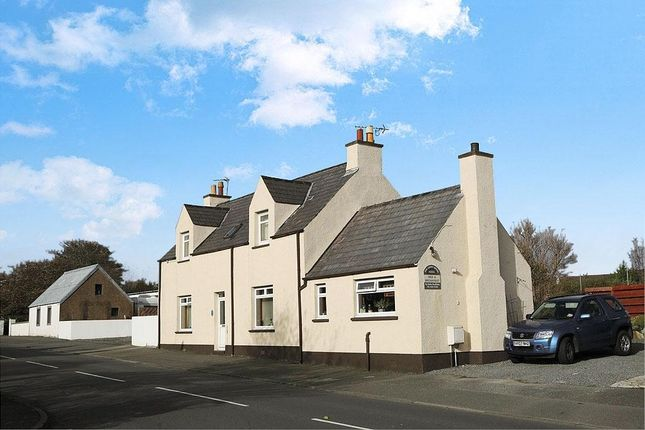 Thumbnail Detached house for sale in Perceval Road North, Stornoway