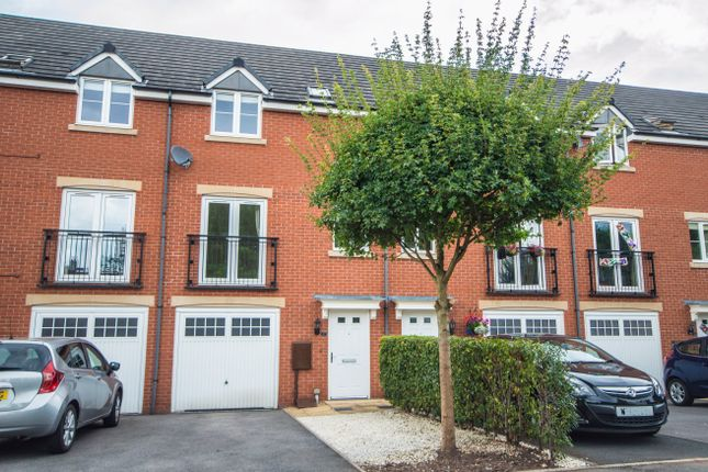 Thumbnail Town house to rent in Hume Street, Kidderminster