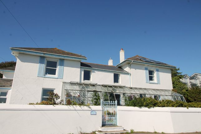Thumbnail Detached house for sale in Strete, Dartmouth