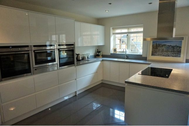 Thumbnail Semi-detached house for sale in Station Road, Market Bosworth