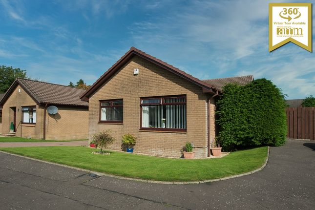 Thumbnail Bungalow for sale in Duncarnock Ave, Neilston