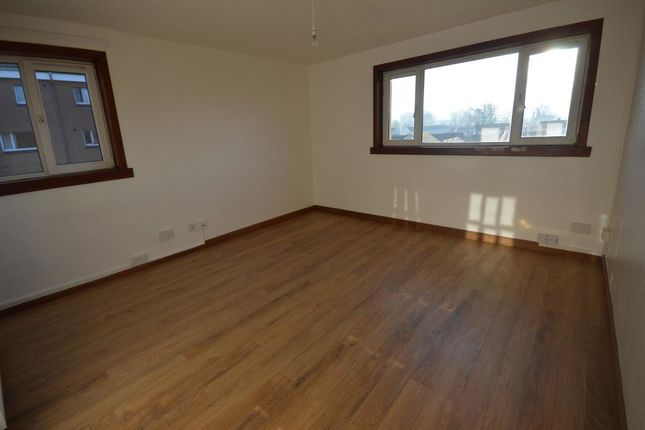 Thumbnail Flat to rent in Mackintosh Road, Inverness