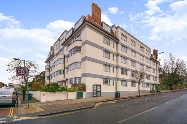 Thumbnail Flat for sale in Forest Hill Road, East Dulwich