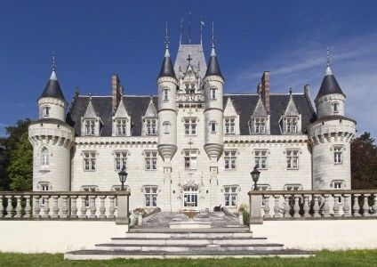 Thumbnail Country house for sale in Poitiers, Vienne, France