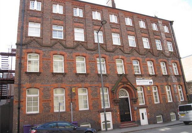 Arena House, 82-84 Duke Street, Liverpool, Merseyside L1
