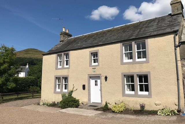Thumbnail Detached house to rent in Yetts Of Muckhart, Dollar, Clackmannanshire