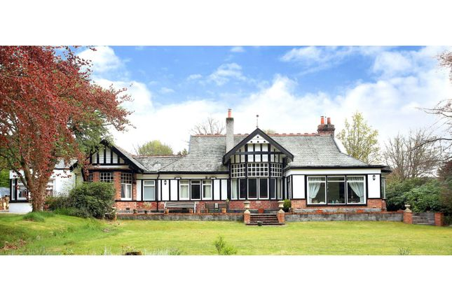 Thumbnail Property for sale in William Street, Banchory