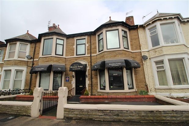Thumbnail Property for sale in Withnell Road, Blackpool