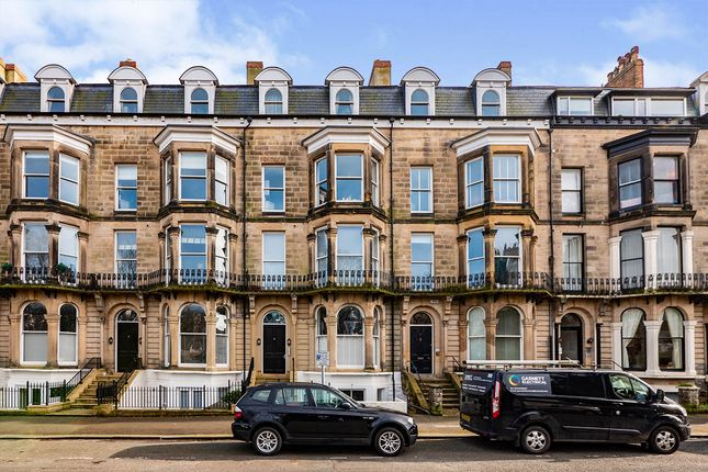 Thumbnail Flat for sale in Esplanade Gardens, Scarborough, North Yorkshire
