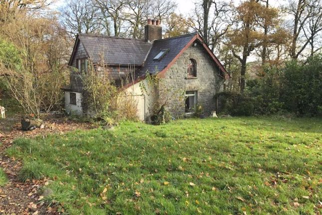 2 bed cottage for sale in Cynghordy, Llandovery SA20