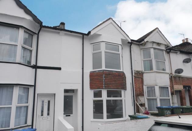 Flat for sale in Earls Road, Southampton