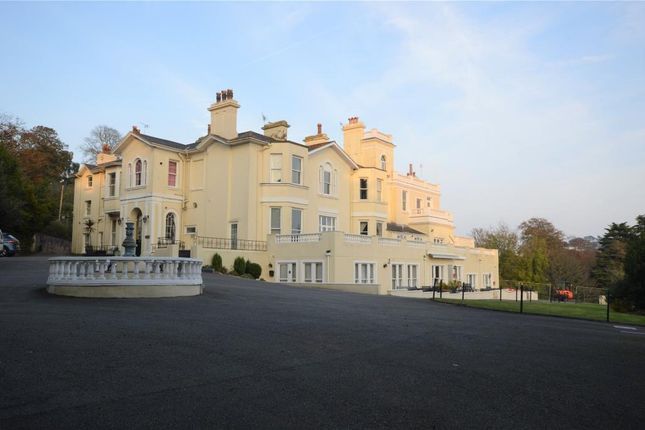 Thumbnail Flat for sale in Spa Court, Stitchill Road, Torquay, Devon