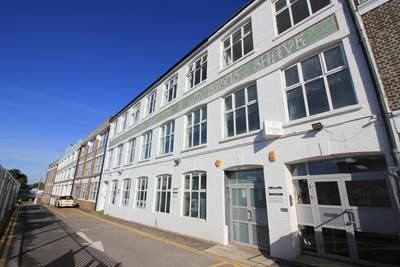 Thumbnail Office to let in Unit 2, Hove Business Centre, Fonthill Road, Hove, East Sussex