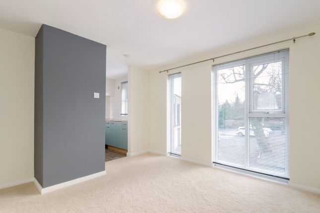 1 bed flat for sale in Ouse Lea, York