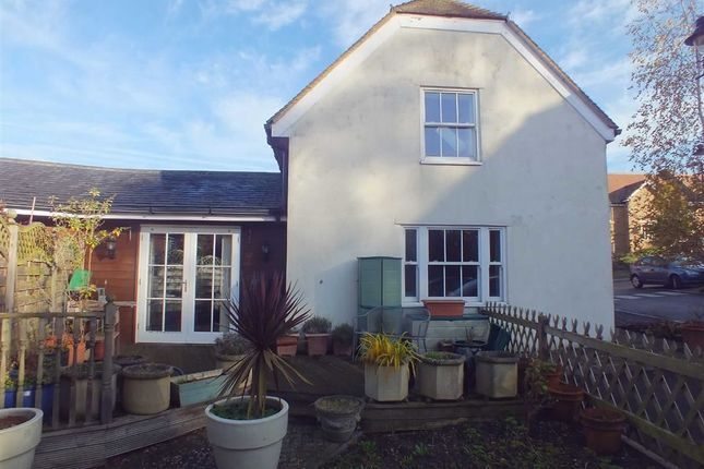 Thumbnail Link-detached house for sale in Chantry Lane, Westbury, Wiltshire