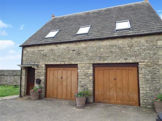 Thumbnail Flat to rent in Blackheath Farm, Milton-Under-Wychwood