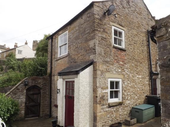 Thumbnail Detached house for sale in Castle Hill, Richmond, North Yorkshire