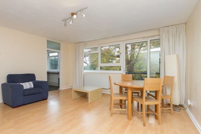 Thumbnail Flat to rent in Viewfield Road, Southfields