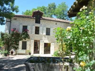 5 bed property for sale in Vieux, Tarn, France