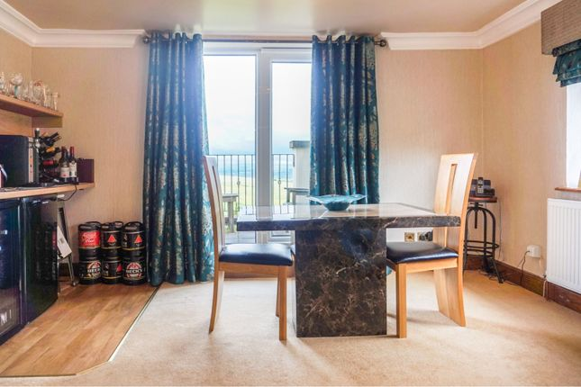Dining Room of Spring View, Birtle, Bury BL9