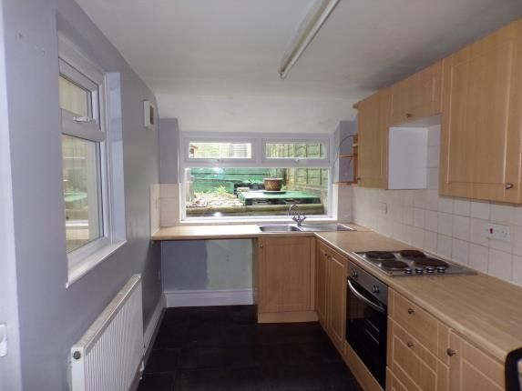 Kitchen of Rhode Lane, Bridgwater TA6