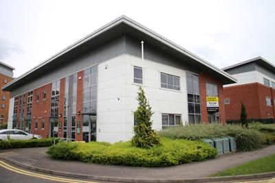 Thumbnail Office to let in 1 Barnsdale Court, Barnsdale Way, Leicester, Leicestershire