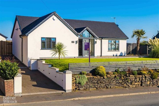Thumbnail Detached bungalow for sale in Sale Lane, Tyldesley, Manchester