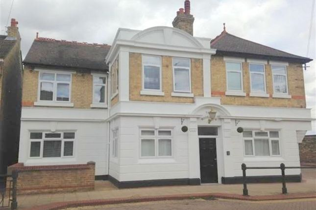 Thumbnail Property to rent in Belsize Avenue, Peterborough