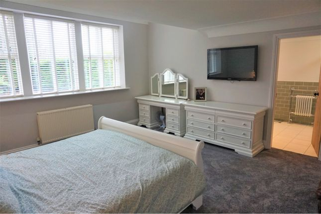 Bedroom of Menlove Avenue, Liverpool L25
