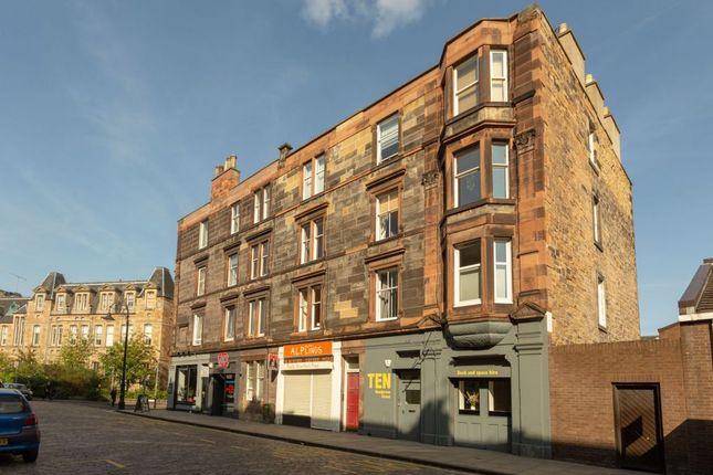 Thumbnail Flat for sale in 14/2 Henderson Street, Edinburgh