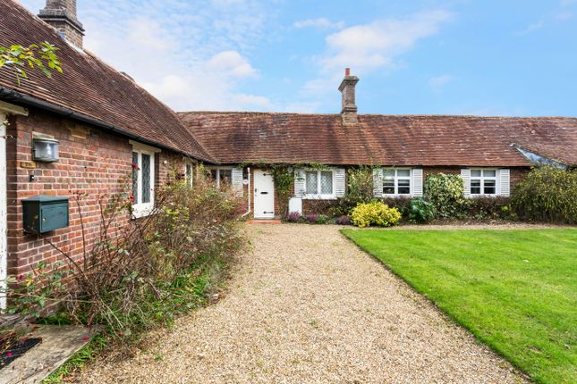 Thumbnail Cottage for sale in The Square, Latimer