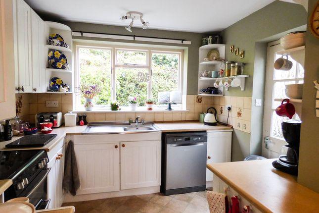 Kitchen of St. Georges Hill, Bathampton, Bath BA2