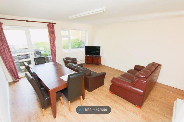 Thumbnail Semi-detached house to rent in Gracedieu Road, Loughborough