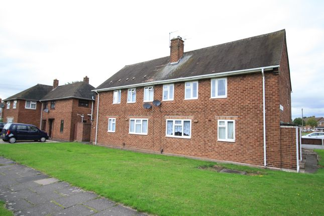 Thumbnail Flat for sale in Essington Way, Wolverhampton