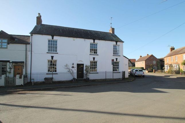 Thumbnail Semi-detached house for sale in Cambridge Square, Alderton, Tewkesbury