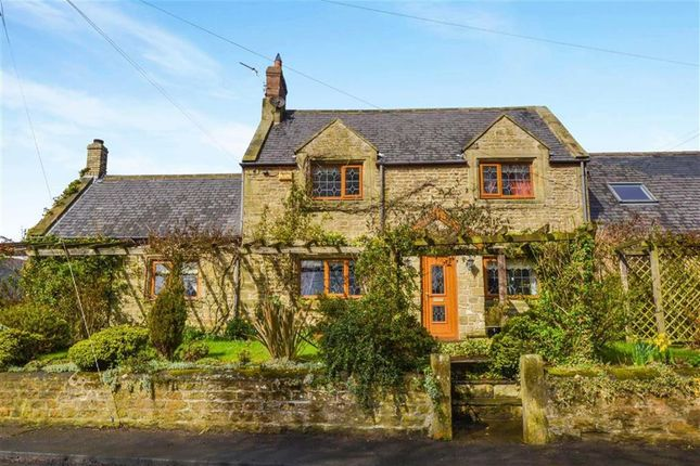 Thumbnail Semi-detached house for sale in The Village, Acklington, Northumberland