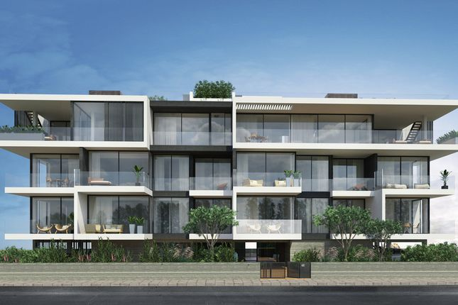 Apartment for sale in Ayios Athanasios, Limassol, Cyprus