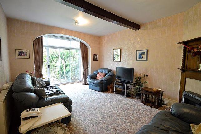 Living Room of Brandwood Road, Kings Heath, Birmingham B14