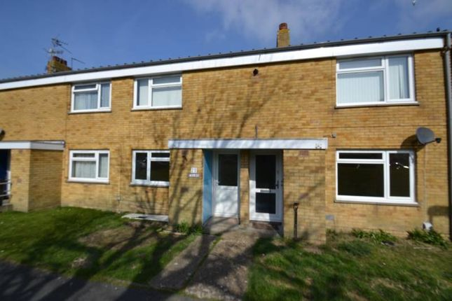 Thumbnail Flat to rent in Mulberry Close, Eastbourne
