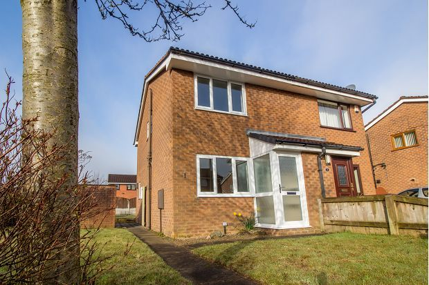 Thumbnail Semi-detached house to rent in Dunchurch Close, Lostock
