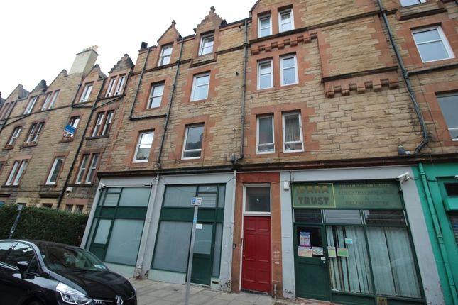 Thumbnail Flat for sale in Temple Park Crescent, Edinburgh