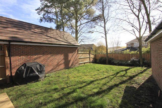Garden of Truesdales, Ickenham, Uxbridge UB10