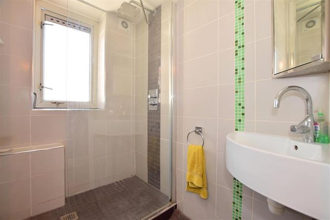 Shower Room of Hatfield Close, Ilford, Essex IG6