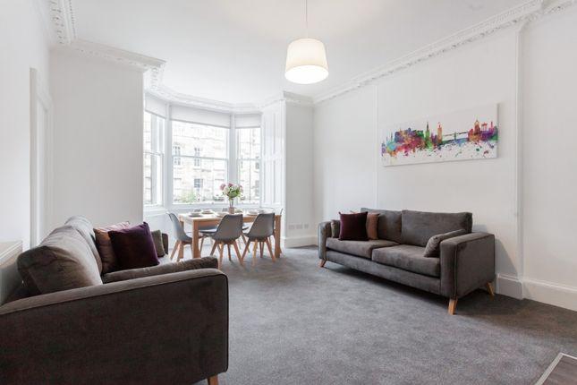 Thumbnail Flat to rent in Rankeillor Street, Newington, Edinburgh