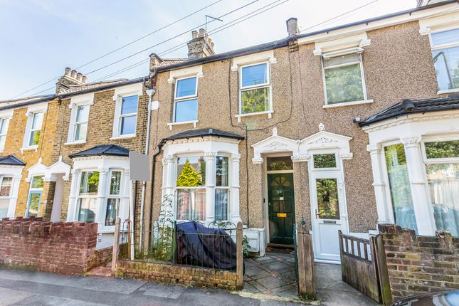 Thumbnail Flat for sale in Forest Road, Upper Leytonstone