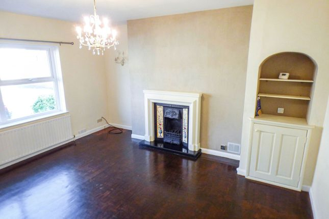 Thumbnail Semi-detached house to rent in Hood Street, Morpeth