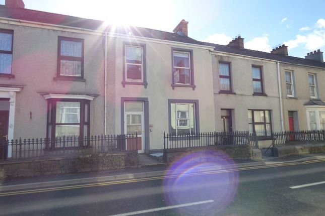 4 bed property to rent in Francis Terrace, Carmarthen, Carmarthenshire SA31