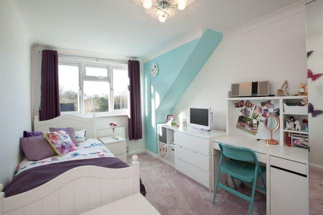 Bedroom of Castledon Road, Wickford, Essex SS12