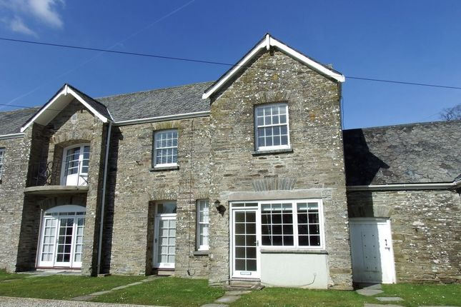 Thumbnail Cottage to rent in Tredethy, Bodmin
